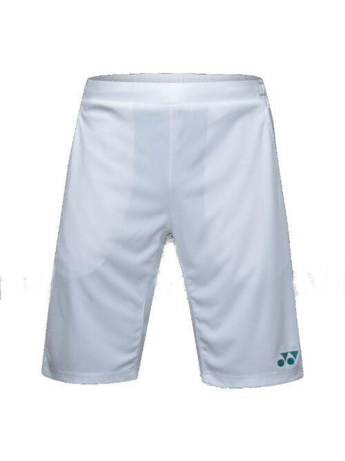YONEX SHORT 15054 WHITE