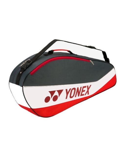 YONEX CLUB BAG 5523EX RED/BLACK