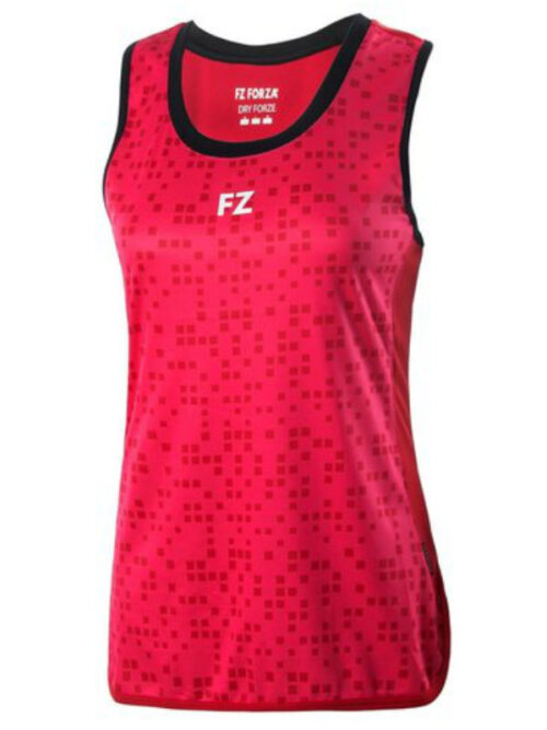 FZ FORZA MARTINE TANKTOP RED
