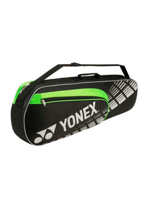 YONEX PERFORMANCE BAG 4623EX BLACK/LIME