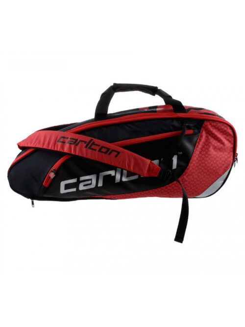CARLTON PRO PLAYER RED 3-VAKS TAS