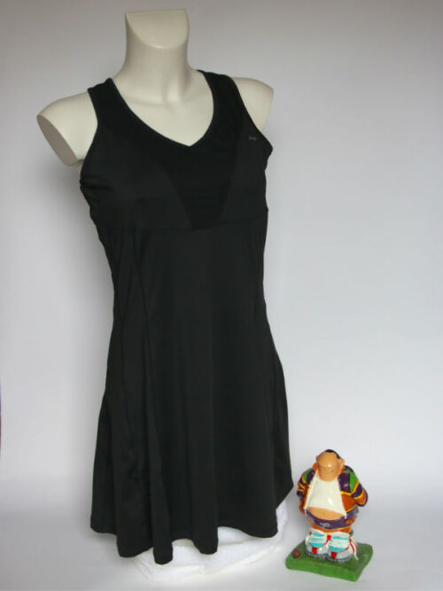 Li Ning Dress Black