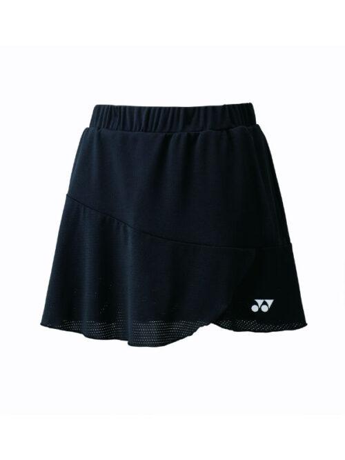 YONEX SKIRT 26027EX BLACK