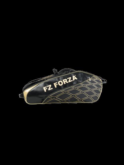 FZ FORZA TRYP RACKETTAS ZWART