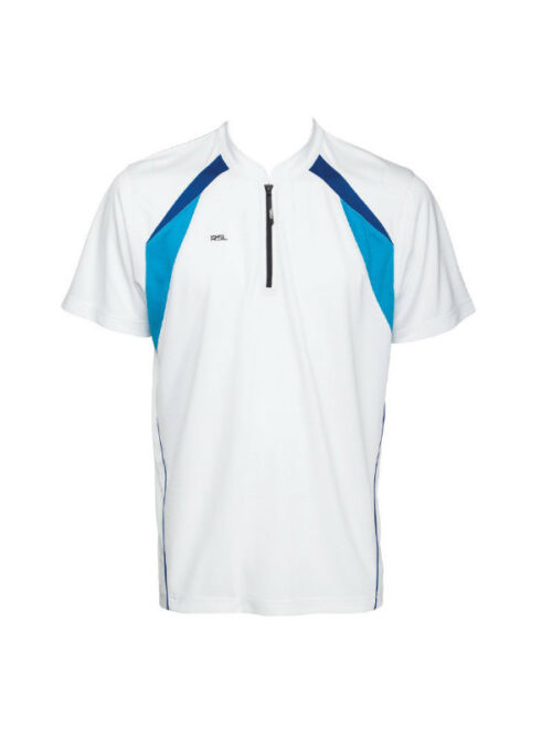 RSL Classic Polo (wit/blauw) ladies