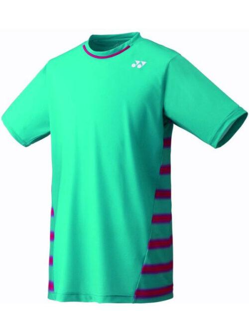 yonex shirt 10166 groen