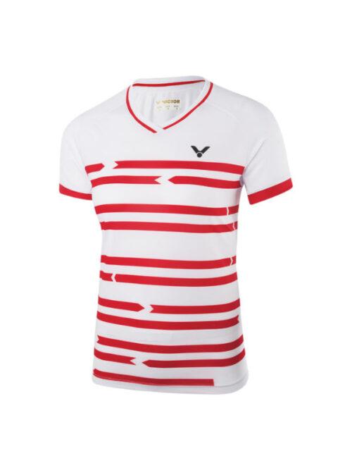 Victor shirt 6618 white