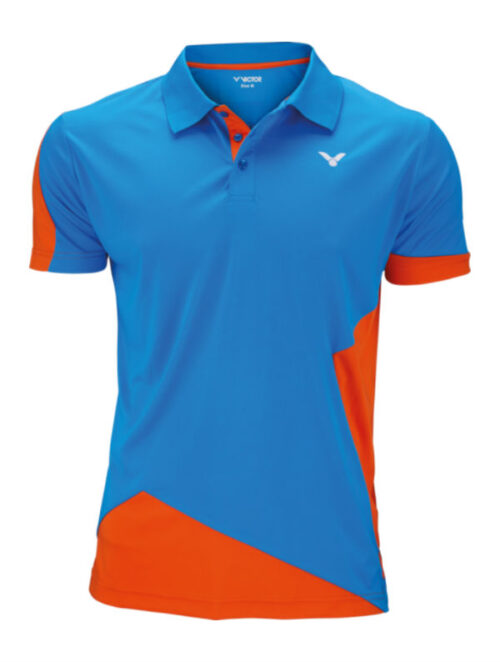Polo Function Unisex orange 6128