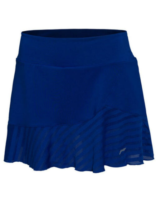 LI-NING SKIRT BLUE