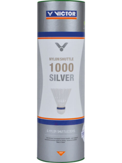 VICTOR NYLONSHUTTLE 1000