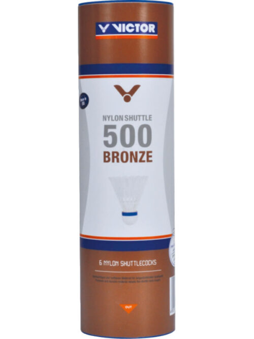 VICTOR NYLONSHUTTLE 500