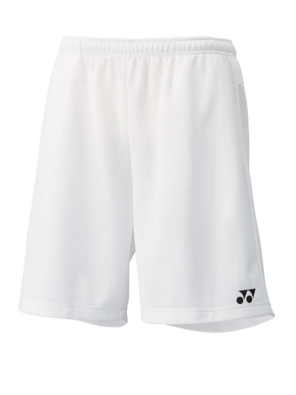 YONEX 15038EX SHORT WHITE