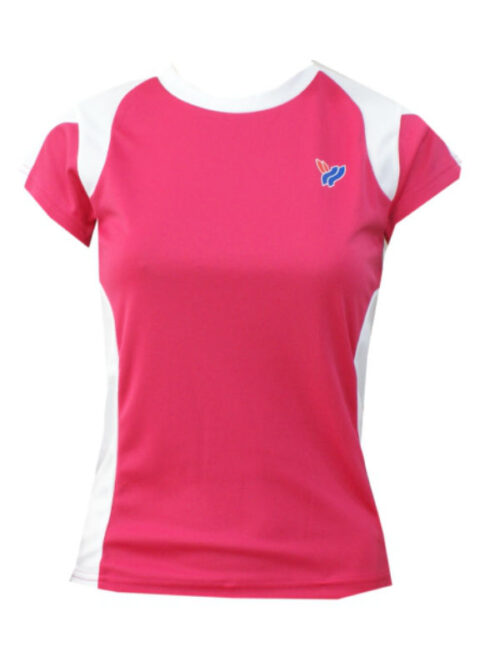 Yang Yang Dames shirt roze