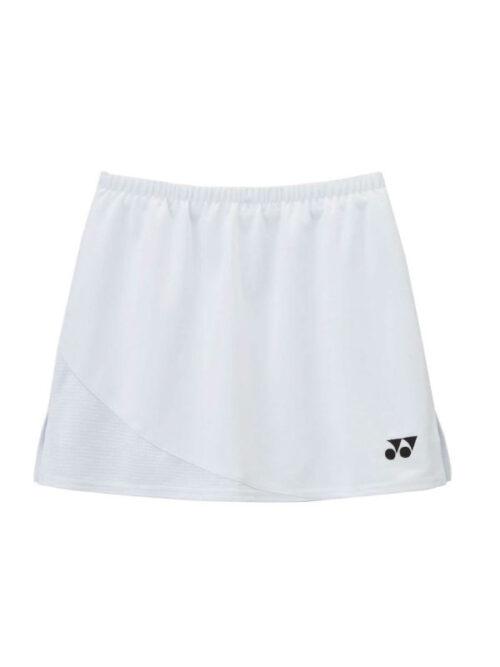 Yonex L4280 Skirt White