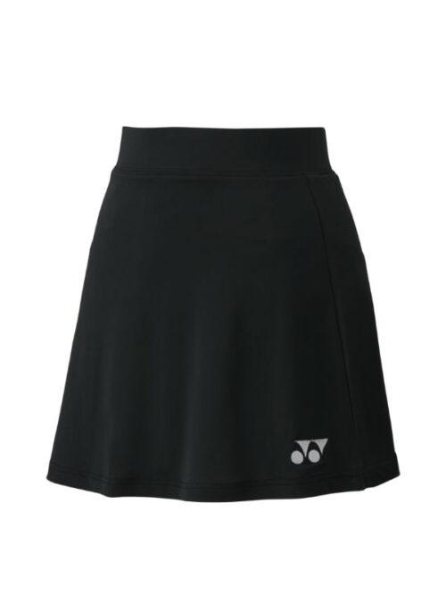Yonex Skirt 26038 Black