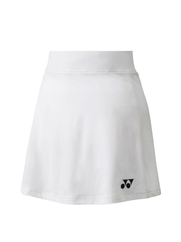 Yonex Skirt 26038 White