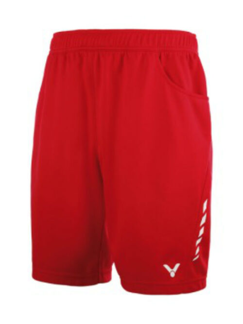 VICTOR SHORT DENMARK 4628 RED
