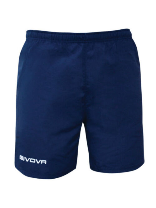GIVOVA BERMUDA STREET SHORT MENS NAVY BLUE