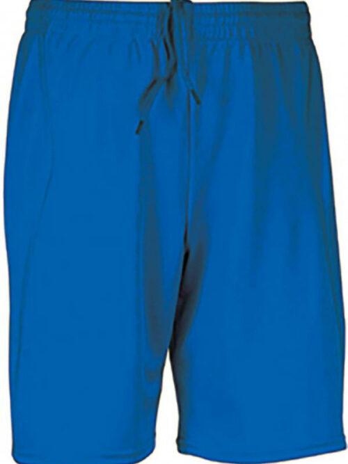 pro act short blue