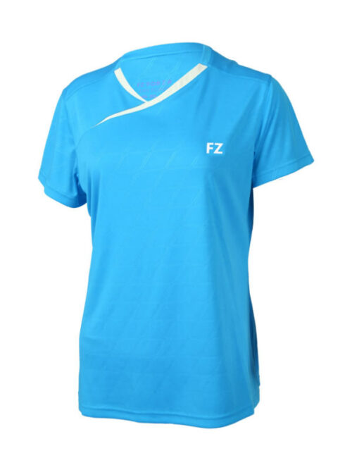 Forza Blues Tee Blue