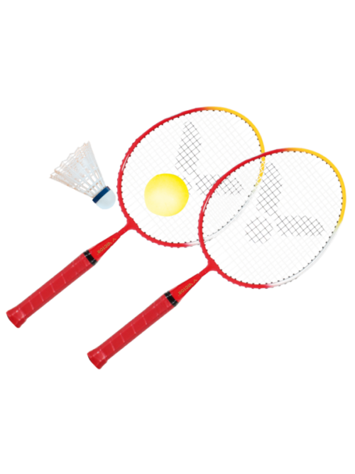 VICTOR MINI-BADMINTON-SET
