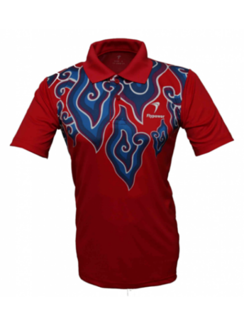 flypower mens shirt