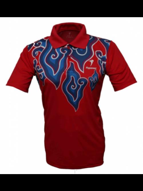 flypower mens shirt