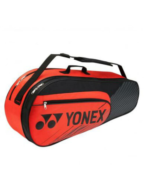 YONEX TEAM SERIES BAG 4726EX ORANGE