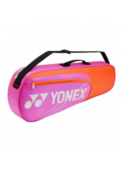 YONEX TEAM SERIES BAG 47723EX PINK