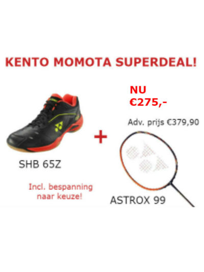 Kento Momota Superdeal