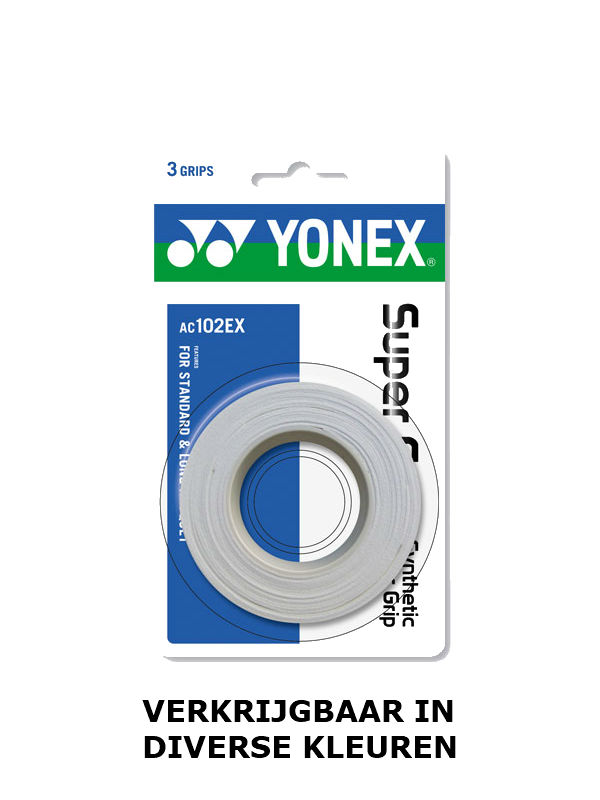 Yonex AC102 grip