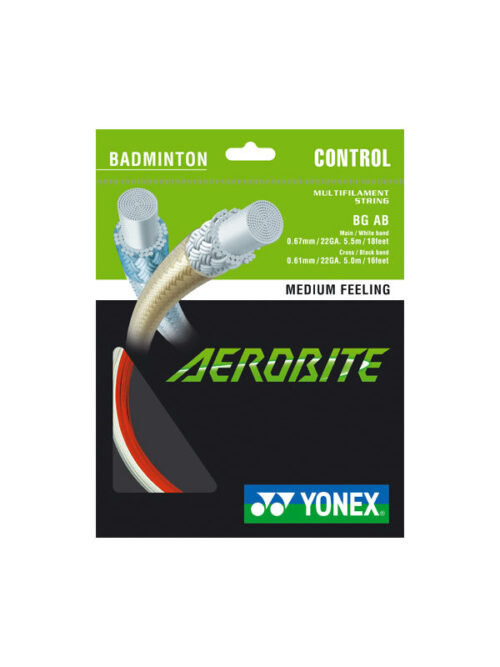Yonex Aerobite set