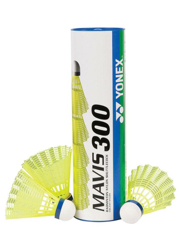 Yonex Mavis 300 Geel