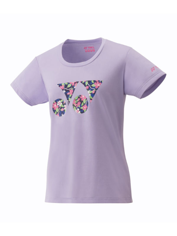 Yonex Shirt 16365 Paars
