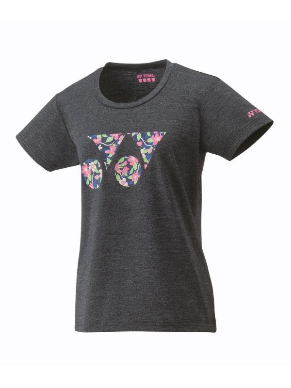 Yonex Shirt 16365 zwart