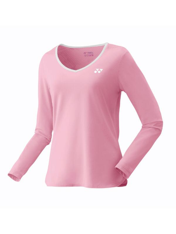 Yonex Shirt 16366 Roze
