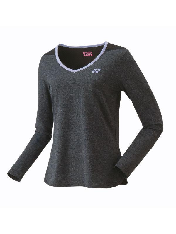 Yonex shirt 16366 Zwart