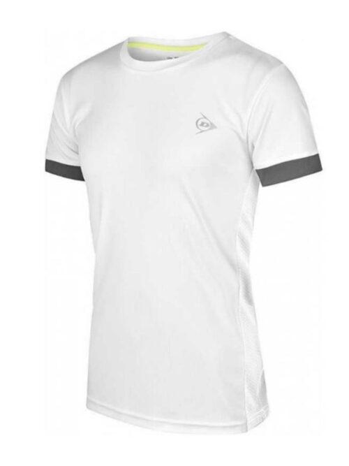 Dunlop shirt mns white