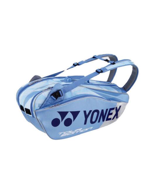 Yonex Bag 9826 Clear Blue