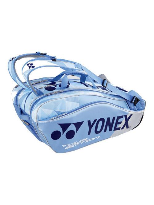 Yonex Bag 9829 Clear Blue
