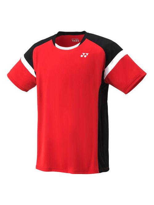 Yonex Shirt YJ0001 Rood