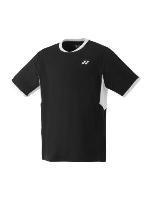 Yonex Shirt YJ0010 Zwart