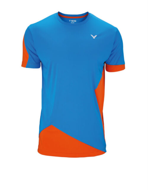 Victor shirt unisex orange 6108