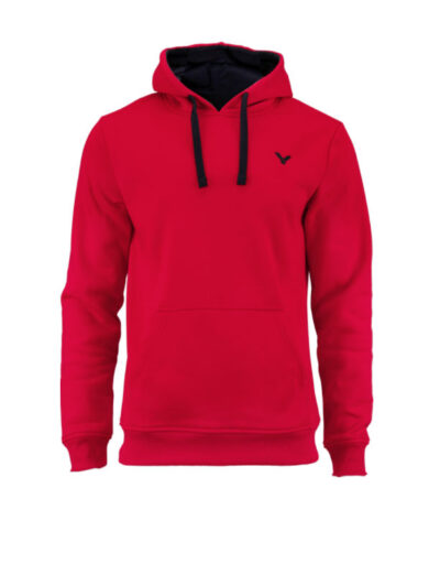 Victor sweater red 5079