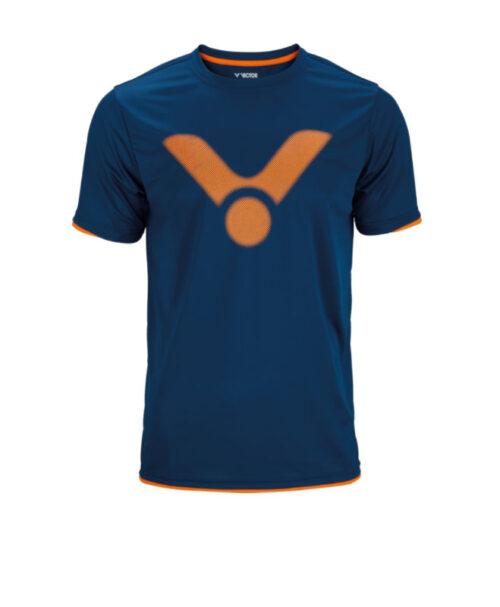 Victor t-shirt blue 6488