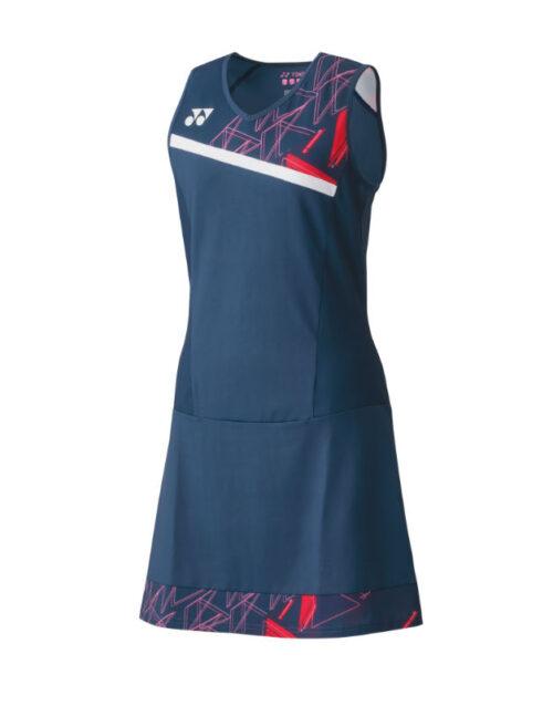 yonex jurk indigoblauw 20524EX