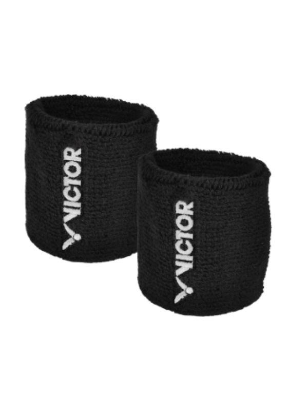 Victor Wristband Black