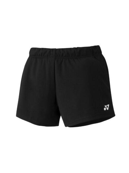 Yonex 25038 short zwart