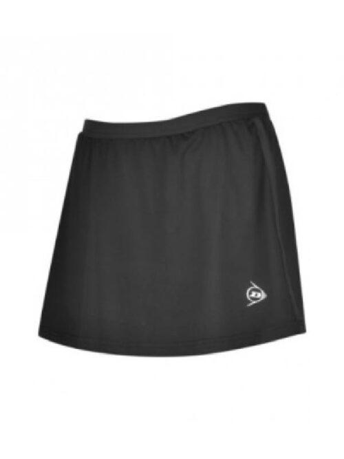 Dunlop Skirt Black