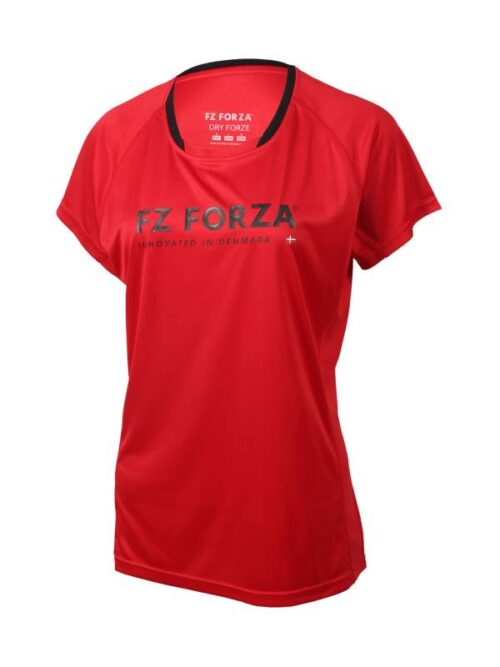 Forza Blingley Rood